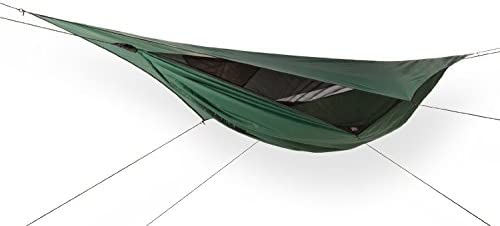 Hennessy Hammock – Scout Series – Budget Camping Hammock for Young Adventurers