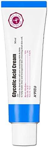A'pieu Glycolic Acid Cream 50ml (1EA)