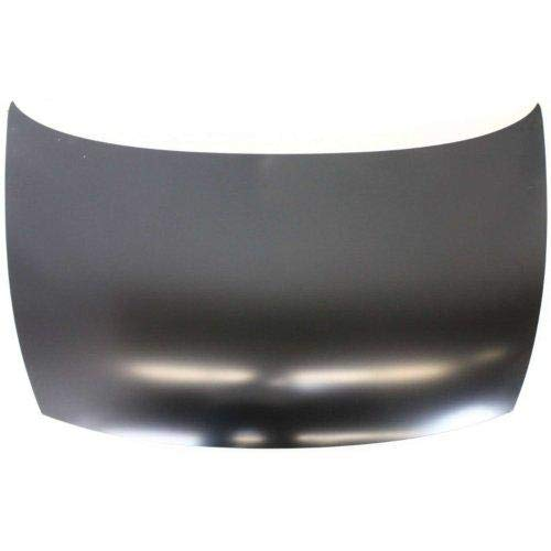 Go-Parts » Compatible 2006-2011 Honda Civic Hybrid Hood (CAPA Certified) 60100-SNE-A91ZZ HO1230148 Replacement for Honda Civic