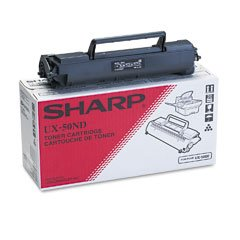 SHRUX50ND - Sharp UX50ND Toner/Developer Cartridge