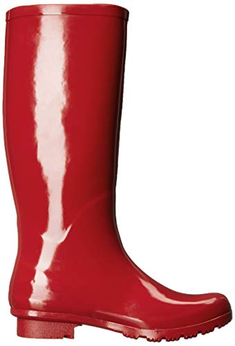 Red Boot Roma Women's Rain Emma WHqnfRFp