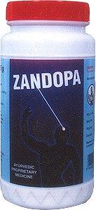 Zandopa - Natural Parkinson