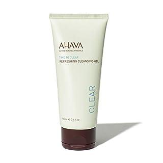 AHAVA Refreshing Cleansing Gel, 3.4 Fl Oz