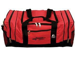 Longacre Racing 52-11911 Pit Gear Bag RED