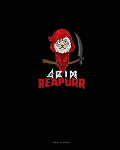 Grim Reapurr: Menu