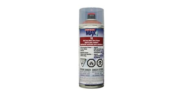 Amazon com: 3 Cases (18) cans 3680061 Spraymax 2K Clear Coat