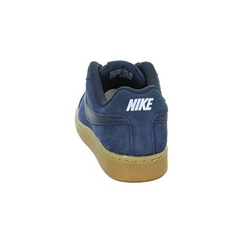 Court Suede Bleu Nike Marine Royale BAdWqwAT