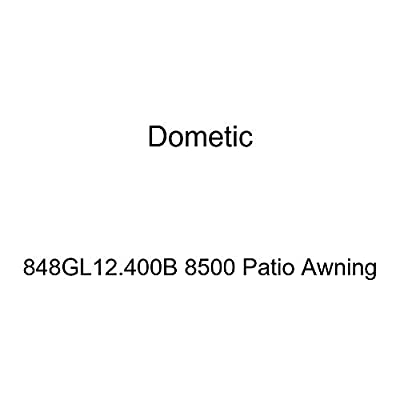 Dometic 848GL12.400B 8500 Patio Awning