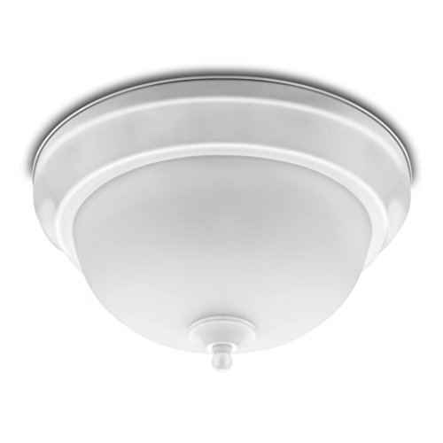 Hyperikon LED Flush Mount Ceiling Light, Dome light fixture 11