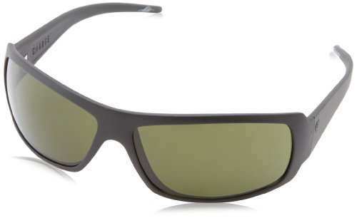 Electric Visual Charge Matte Black Sunglasses