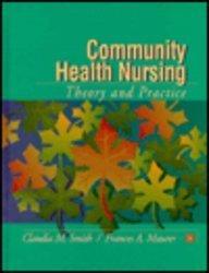 foundations of nursing in the community communityoriented practice