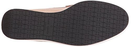Kate Spade New York Women's Priya Fashion Sneaker Blush Crinkle H8GUDH