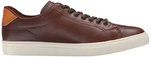 Frye Mænds Rollator Lav Lace-up Mode Sneaker Redwood kZ4fngNTYD