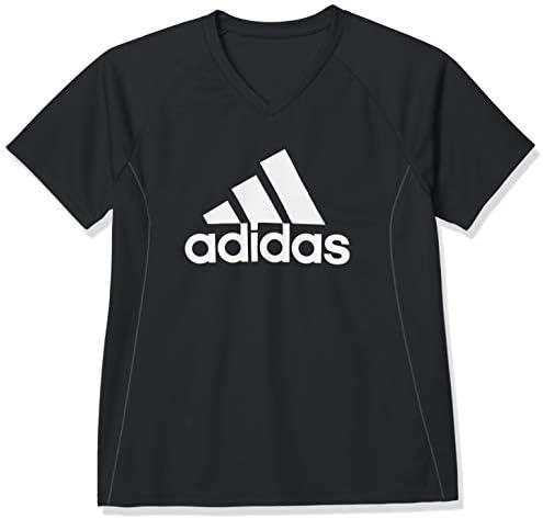 Tシャツ ビッグロゴ Vネック メンズ