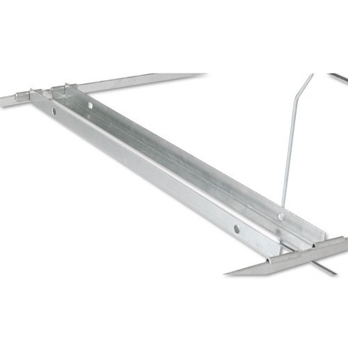 "UPC 042167400200, Alera LA99000SR Single Rail Hanging Racks for 30"" and 36"" Files"