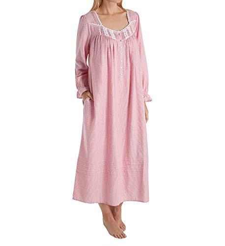 1b4902ffd9 Jual Lawn Ballet Flannel Floral Nightgown - Nightgowns   Sleepshirts ...