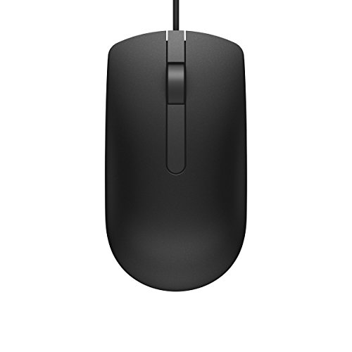 Dell Optical Mouse MS116 (275-BBCB)