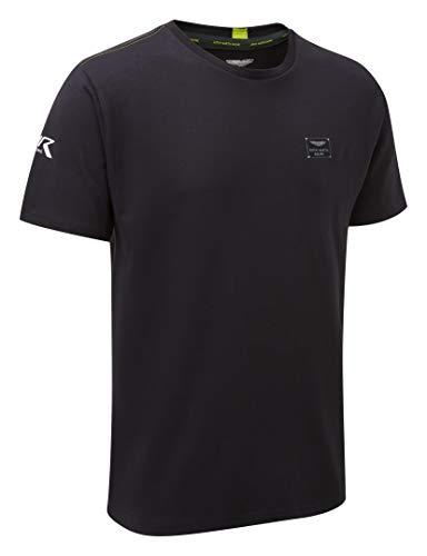 - Aston Martin Racing Men's Team Travel T-Shirt (L)