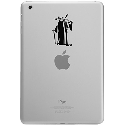 Parody Force Tablet Sticker Decal product image