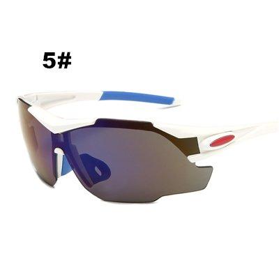 3265ad22a19c Shopystore 5 2017 Bro Hot Cycling Glasses Men Women Sunglasses Sports  Eyewear Bike Bicycle Mtb Sun: Amazon.in: Clothing & Accessories