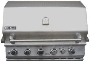 Brinkmann Gas Grill  Factory Rotisserie Kit Fits Back Yard Grill 2 Burner Grill
