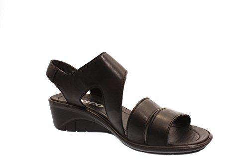 Femmes Sandalettes nero nero 7819300 AkqK8PDLjg