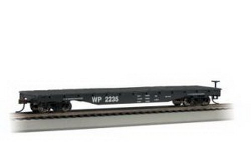 (Bachmann Trains Western Pacific Flat Car)