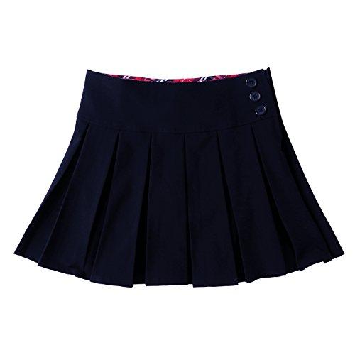 Most bought Girls School Uniform Skirts & Skorts