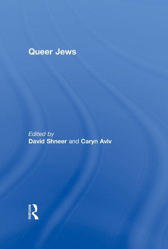 Download Queer Jews Pdf