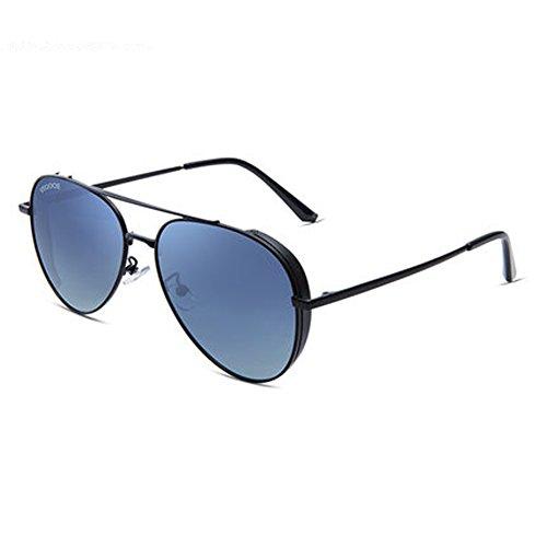 de air en femmes de lunettes polariséesA lunettes et de hommes soleil de Couple plein miroir nouveau soleil lunettes soleil conduite 8wFwv7qx