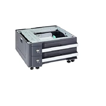 2 x 500 Sheets) Kyocera 1203NH3NL0 pf-680 Floor Unit for Task Alfa