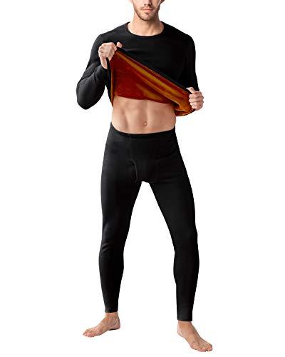 LAPASA Heavyweight Thermal Underwear Fleece product image