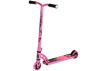 Madd MGP 2015 VX5 Pro Stunt Scooter rosa: Amazon.es ...