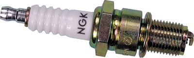 ngk spark plug br9es - 3