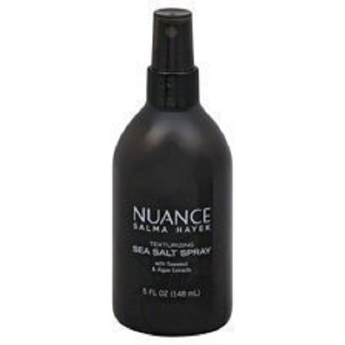 Nuance By Salma Hayek Texturizing Sea Salt Spray 5 0z