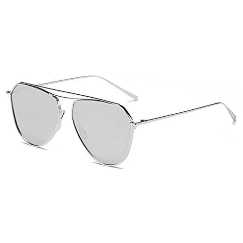 Color Gafas Sol De Sol Gafas Gafas Verdadero Y Hombre De De Mujer XGLASSMAKER Sol Gafas C 8zR0P0