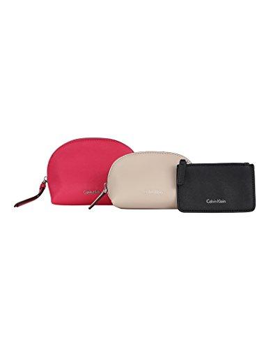 Calvin Klein, Poschette giorno donna rosa Pink