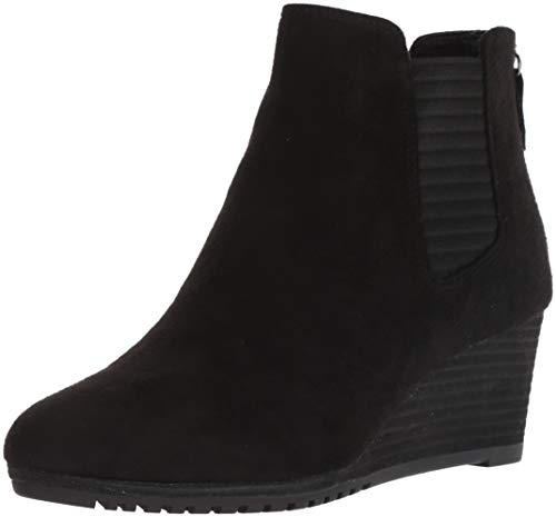 Dr. Scholls Womens Critic Ankle Boot