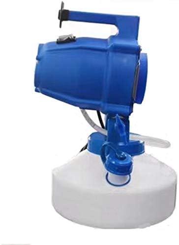 パワード・スプレイヤー フォガーマシン 電気噴霧器,モスキートキラー 消毒 噴霧器,多機能 噴霧器 バックパック,屋外 病院 4l 33x20.3x43cm(13x8x17inch)