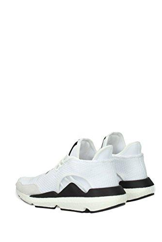 1 43 3 Tessuto Sneakers Yamamoto Y3 SAIKOUAC7195 EU Uomo qFBnng