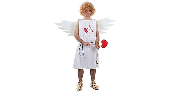 DISBACANAL Disfraz Cupido - -, L: Amazon.es: Juguetes y juegos