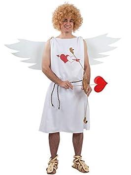 Disbacanal Juegos Cupido esJuguetes Y Disfraz ÚnicoLAmazon wmNn08