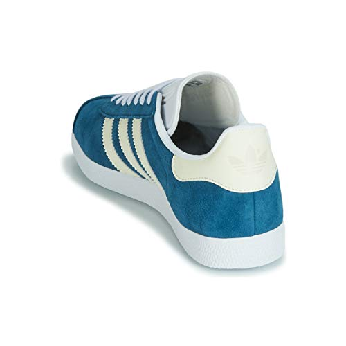 Multicolorelegmar WChaussures ecrtin ftwwht De Running Cg6068 Adidas Gazelle Femme trdxhQCs