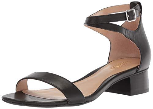 Sandalo Nero Lauren Betha Lauren Ralph Di Tacco BqHzEw