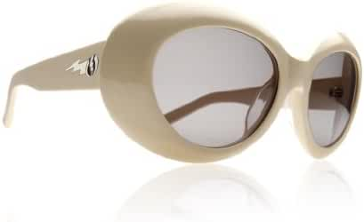 Electric Visual Mindbender Round Sunglasses
