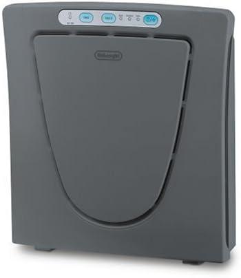 DeLonghi DAP700E - Purificador de aire, 50 W, 44 Db, Gris, 3700 g ...