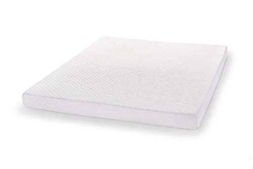 PlushBeds Memory Foam Sofa Bed Mattress - Queen Wide ()