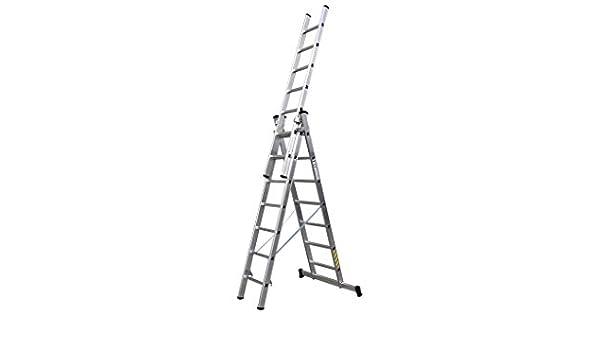 Cofan 1 Escaleras, 0 W, 0 V, Blanco, Talla única: Amazon.es: Bricolaje y herramientas