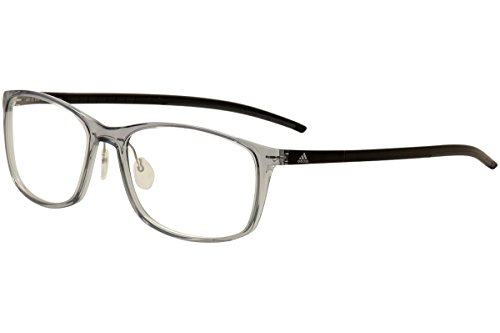 New Adidas Prescription Eyeglasses - AF47 6101 - Grey (54-16-140)