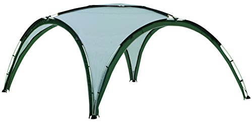 Coleman Waterproof Event  Outdoor  Shelter available in Dark Green - X-Large